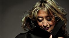 A homage to Zaha Hadid: 1950-2016