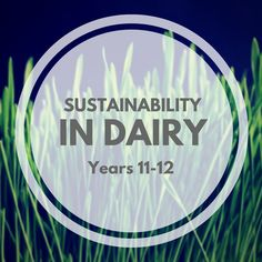 Get Sustainability in Dairy on iTunes U