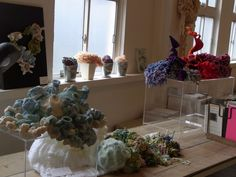 The glass sponge   by am_tm_mitsuko