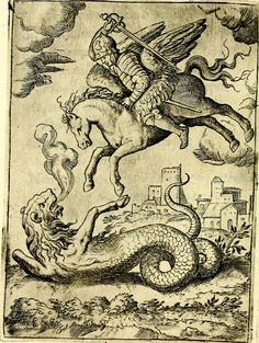 "https://flic.kr/p/obYeGD | Image from page 359 of ""Achillis Bocchii Bonon. Symbolicarvm qvaestionvm, de vniverso genere, quas serio ludebat, libri qvinqve"" (1574) | Identifier: achillisbocchiib01bocc Title: Achillis Bocchii Bonon. Symbolicarvm qvaestionvm, de vniverso genere, quas serio ludebat, libri qvinqve Year: 1574 (1570s) Authors:  Bocchi, Achille, 1488-1562 Bonasone, Giulio, ca. 1498-ca. 1580 Subjects:  Symbolism in art Emblems Art, Renaissance Publisher:  Bononiae : Apud Societatem…"