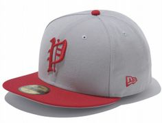 Cooperstown Philadelphia Phillies 59Fifty Fitted Cap by NEW ERA x MLB