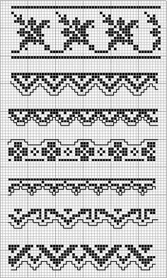 Brilliant Cross Stitch Embroidery Tips Ideas. Mesmerizing Cross Stitch Embroidery Tips Ideas. Cross Stitch Boarders, Cross Stitch Samplers, Cross Stitch Flowers, Cross Stitch Charts, Cross Stitching, Cross Stitch Embroidery, Cross Stitch Patterns, Hand Embroidery, Fair Isle Knitting Patterns