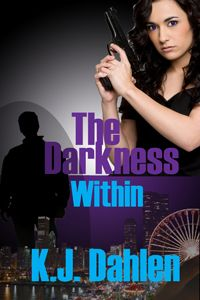 The Darkness Within Book One of the Sable Quinn Trilogy ISBN: 978-0-9824833-2-9 K. J. Dahlen Excerpt Heat Level: 1 Book Heat Level: 1  Buy at: Rogue Phoenix Press, Amazon, Barnes and Noble  When Micah died Sable thought her troubles were over but she's plunged back into her nightmare when another family member comes after her.
