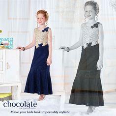 Make your #kids look impeccably #stylish with #Chocolate #Family apparels!  www.chocolatefamily.com #kidsfashion