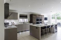 kitchen worktops in quartz - Google Search