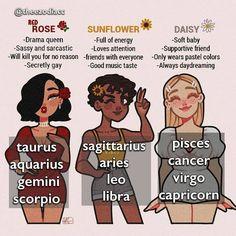 Zodiac Signs Chart, Zodiac Sign Traits, Zodiac Signs Sagittarius, Zodiac Star Signs, My Zodiac Sign, Virgo Memes, Zodiac Art, Aries And Gemini, Taurus Lover