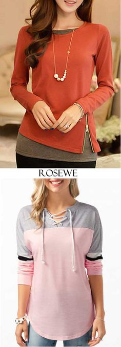 Blouses For Women Classy Outfits, Casual Outfits, Cute Outfits, Fashion Outfits, Womens Fashion, Blouse Styles, Blouse Designs, Casual Wear Women, Next Clothes