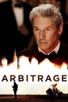 click image to watch Arbitrage (2012)