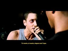 8 Mile Final Battle Eminem VS Papa Doc subtitulada en español (HD Video ...