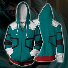 cool !Anime BERSERK Guts Cosplay Unisex Coat Thicken Warm Jacket Hoodie Sweater