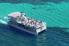 Dr. Fish Ocean Spa Indulge yourself with a relaxing 3-hour spa cruise on the waters off Bavaro Beach. Enjoy gentle