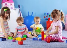 get to know the 7 basic requirement for daycare opening in here!