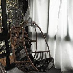 K A R I N A 🇦🇲 в Instagram: «начни замечать то, что игнорируют другие и улыбайся.» Hanging Chair, Wardrobe Rack, Furniture, Home Decor, Hammock Chair, Interior Design, Home Interior Design, Arredamento, Home Decoration