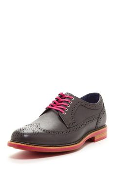 Cooper Wingtip Oxford by Cole Haan on @HauteLook