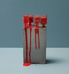 by Benoit Pailley featured in The Still Life