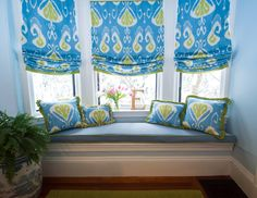 Girls Bedroom Colors, Valance Curtains, Bedrooms, Colorful, Home Decor, Decoration Home, Room Decor, Bedroom, Home Interior Design