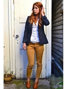 First Day Of Work Outfit Ideas first day of work outfit style ish fashion blazer First Day Of Work Outfit. Here is First Day Of Work Outfit Ideas for you. First Day Of Work Outfit what to wear on the first day of work corporate cat. Casual Work Outfits, Business Casual Outfits, Office Outfits, Work Attire, Work Casual, Fall Outfits, Cute Outfits, Fashion Outfits, Casual Fridays
