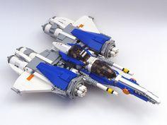 SF-60C Condor | by peterlmorris