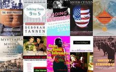 Top 100 Feminist Non-Fiction Countdown: 100-91