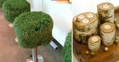10+ Basic DIYs To Bring The Outdoors Inside - http://www.chicdecorations.com/other-ideas/10-basic-diys-to-bring-the-outdoors-inside.html