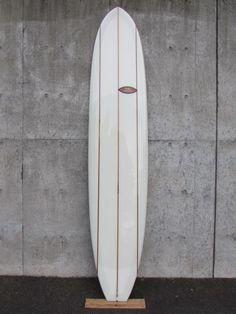 """09'05"""" BING D.TAKAYAMA CLASSIC MODEL - サーフボード通販【サーファーズ】 Surf Board, Surfing, Surf, Surfs Up, Surfs"""