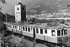 La Ferrovia Vigezzina compie 93 anni e per festeggiare sbarca su Instagram - Ossola 24 notizie