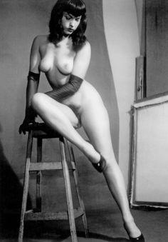 Natasha yi nude pic