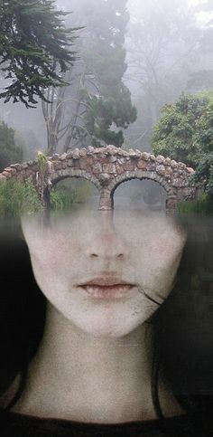 dreaming bridges - Antonio Mora
