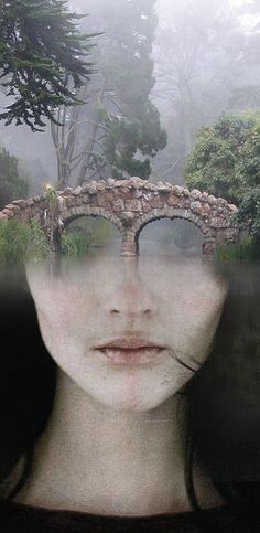 dreaming bridges - Antonio Mora
