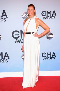 Click here to see all the photos from the 2013 Country Music Awards.
