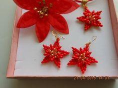 DIY- tutorial-it- Fiore stella di natale