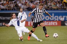 Calciomercato Napoli: 12 milioni per Matri, la Juventus ci pensa
