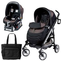 Peg Perego Switch Four Travel System with a Diaper Bag - Newmoon Reviews - http://babystrollers.everythingreviews.net/4253/peg-perego-switch-four-travel-system-with-a-diaper-bag-newmoon-reviews.html