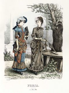 Category:Images from Nordiska museet/Fashion plates - Wikimedia Commons