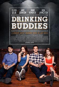 Drinking Buddies - Movie Trailers - iTunes