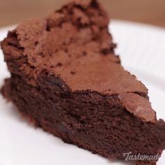 Truffled Cake recipe