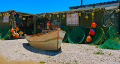 Little shop in the fishing village of Paternoster | Flickr - Photo Sharing!