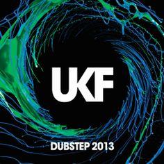 Artists: various album UKF Dubstep 2013.