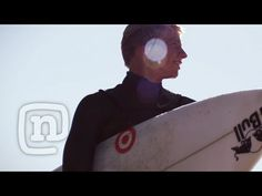 Pro Surfer Kolohe Andino—The Way Up, presented by Target