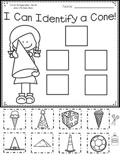 Grade 3 Maths Worksheets: (14.3 Geometry: 2D (plane ...