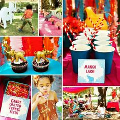 1st year birthday party ideas | First Birthday Party Themes