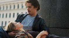 <i>Before Sunrise</i> (1995) - Cosmopolitan.com