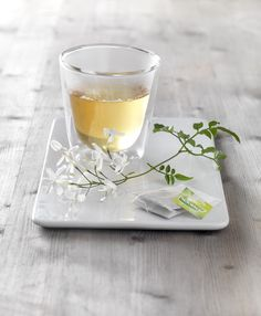 Pure Green Tea Pickwick