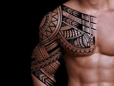 Nose piercings samoan tattoo chest for men, samoan tatto. - Nose piercings samoan tattoo chest for men, samoan tattoo women, tribal sam - Tatuajes Irezumi, Irezumi Tattoos, Marquesan Tattoos, Forearm Tattoos, Arm Band Tattoo, Hawaiian Tribal Tattoos, Samoan Tribal Tattoos, Tribal Tattoos For Men, Trendy Tattoos