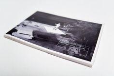 Jana Gunstheimer Editorial Design, Polaroid Film, Artist, Books, Libros, Artists, Book, Book Illustrations, Libri