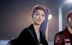 Youngmin - Boyfriend - The Show First Place Celebration Fanmeeting