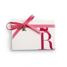 Monogram Stationery Card Set - View All - Shop by Category - Home & Decor