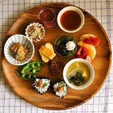 「和朝食 プレート」の画像検索結果