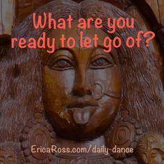 Let go! #Kali   Check out www.EricaRoss.com