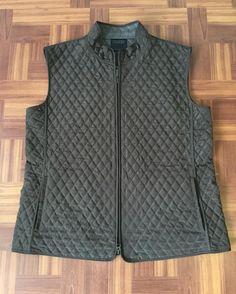 #HilaryRadley #Vest | Size L | $97!! #FreeShipping !!! Call (781)449-2500 for more info!! #ClosetExchangeNeedham #DesignerDeals  #ShopConsignment